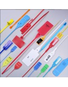 Scellé - Scellés plastique - Scellés - Scelle de sécurité - Jimex
