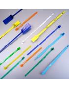 Scellé - A serrage fixe - Scellés plastique - Scellés de sécurité