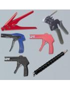 Pince de serrage et pistolet, outil driller pour liens - Jimex