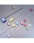 Scellé - Corps plastique - Scellés - Scellé plastique - Scellés câbles